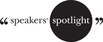 Speakers-Spotlight